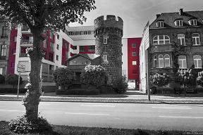 Color Key: Der Weckschnapp in Köln