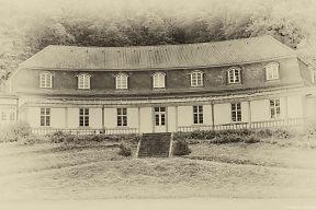 Retro: Das Krumme Haus im westfälischen Freilichtmuseum/Detmold