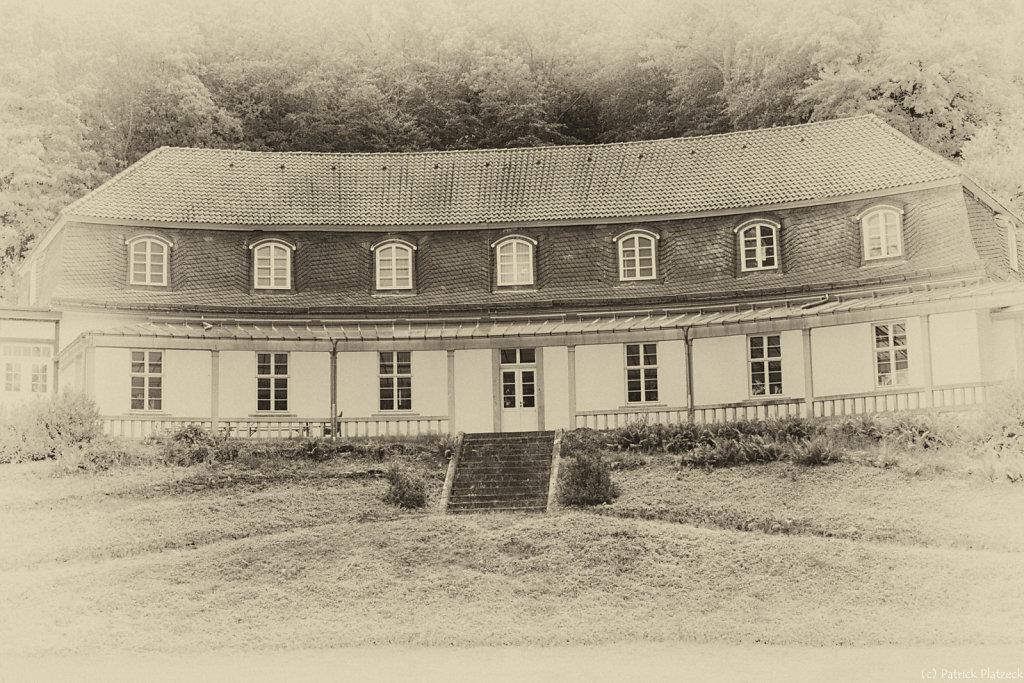 Das Krumme Haus